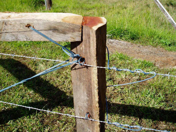 How to tighten wire fence project pdf download